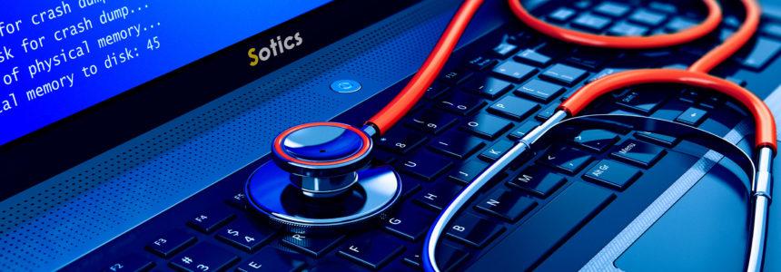 Настройка и обслуживание компьютеров и ноутбуков