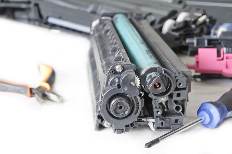 Заправка лазерных картриджей в Борисове